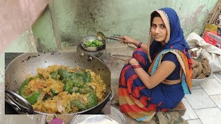 INDIAN MORNING ROUTINE | DAILY INDIAN KITCHEN ROUTINE | VILLAGE BREAKFAST MORNING ROUTINE
