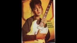 50 Favorite Juliana Hatfield Songs In 7 Minutes