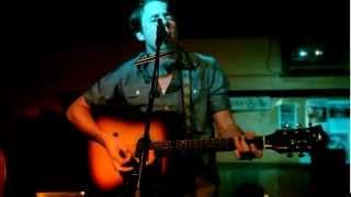Joe Pug-Speak Plainly Diana 11-4-12