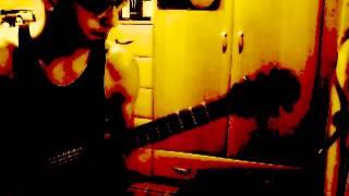 1000mods - Track me ( Guitar Ear cover)