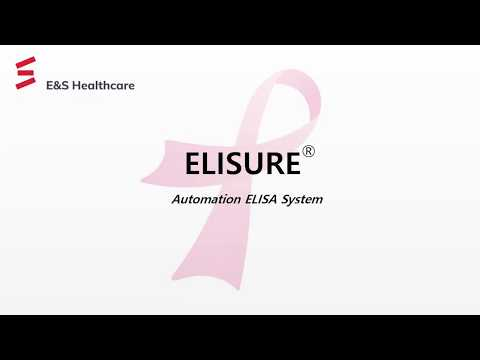 ELISURE®(Full test process video)