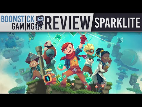 Sparklite – FULL REVIEW | Very Lite, Some Spark video thumbnail