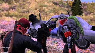 DayZRP [Tommy Vitucci] The Snitch...