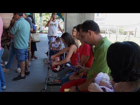 Nova Friburgo continua sem algumas vacinas nos postos de saúde