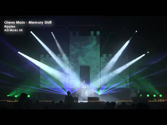 Glenn Main – Memory Shift and Arctic Theme (Live)