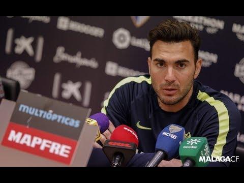 """Roberto: """"El equipo necesita los tres primeros puntos"""""""