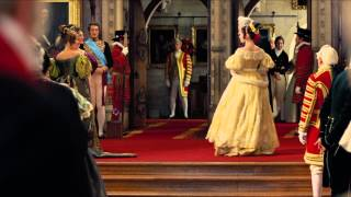The Young Victoria - Trailer