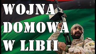 Wzlot i upadek Libii