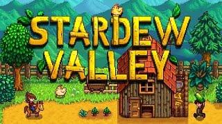 Stardew Valley - Обзор