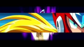 Rockman X5 / Megaman X5 - Monkey (Full Opening) [Subbed]