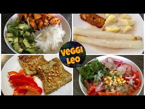 Vegan Food Diary #25 | Einfache Rezepte und Inspirationen