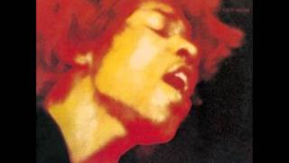 Jimi Hendrix Voodoo Child Backing Track (With Vocals)