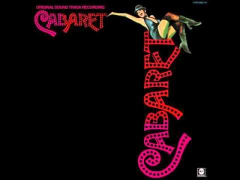 Cabaret (soundtrack) - Mein Herr - 2