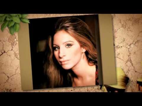 Love Lyrics – Barbra Streisand