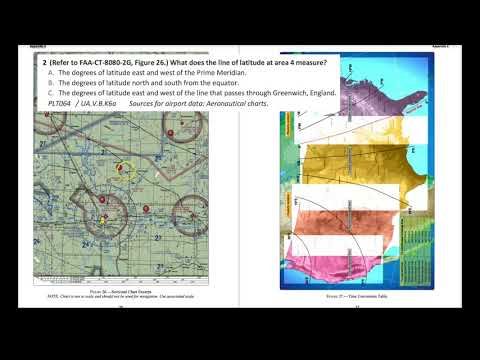 FAA Part 107 | Sample Test Questions (Answered) - YouTube