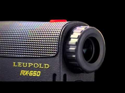 LEUPOLD RX650
