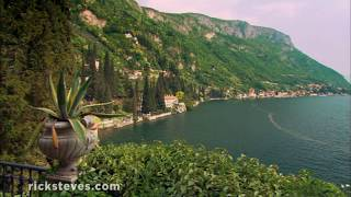 Thumbnail of the video 'Italy's Lake Como: Honeymoon Country'