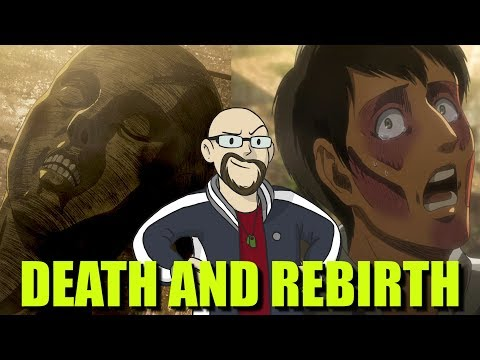 Death and Rebirth!  - Attack on Titan Episode 55 Review