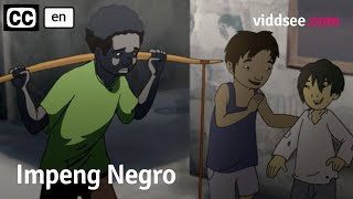 Impeng Negro - Philippines Inspirational Animation Short Film // Viddsee.com