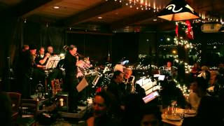 Bourbon Street Parade - Paul McDonald Big Band featuring Tom Nolan