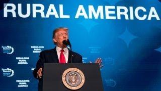 Trump on NAFTA: Auto workers will be happy