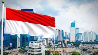 Indonesia Raya - Indonesia National Anthem (ID/EN)