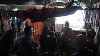 Video Ježišovi pivo nelej -  Ježišovi pivo nelej! [Rotterdam 2016]