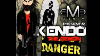 Descargar MP3 de Kendo Kaponi Danger gratis  BuenTema video