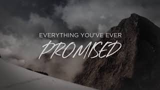 Gambar cover Corey Voss - You Promised (Official Lyric Video)