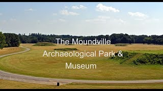 The Moundville Archaeological Park & Museum