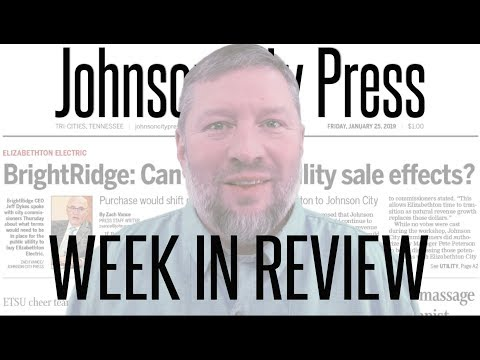 Video: JCP Week in Review, January 25