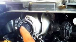 жидкость в гур audi a6 3.0tdi 2011