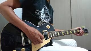 Boz Scaggs - Jojo (Guitar Cover)