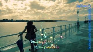 Be What You Want To Be || Darin Zanyar - Lyrics [ HD Kara+Việtsub ]
