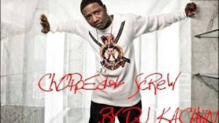 Yung Joc-A Couple Grand CHOPPED AND SCREW