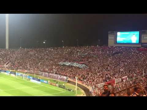 """""""RIVER VS ALMAGRO HINCHADA   LOS BORRACHOS DEL TABLON COPARON MENDOZA VS ALMAGRO"""" Barra: Los Borrachos del Tablón • Club: River Plate"""