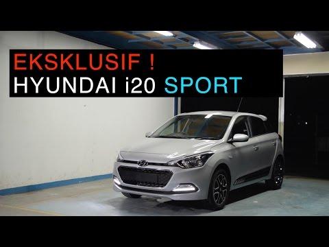 Eksklusif ! First Impression Hyundai i20 Sport I OTO.com