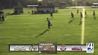 Argos Lacrosse vs Howe Military