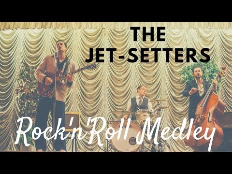 The Jet-Setters Video
