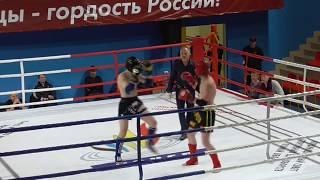 Gladiator Fights | Владислав Березин vs Вячеслав Горшков