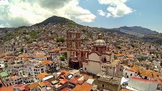 preview picture of video 'Video de Taxco de Alarcón, Gro.'