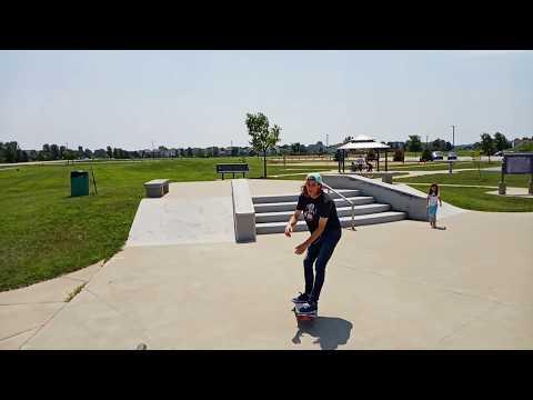 New Oswego Skate Park