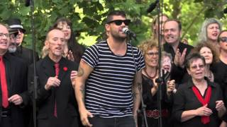 The Drover with Dan Sultan