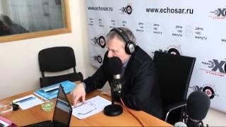 Валерий Васильев - ЖКХ в вопросах и ответах. Часть 1.