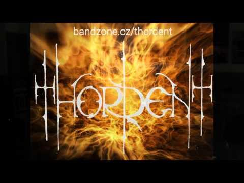 Thordent - THORDENT film podzim zkušebna 2015