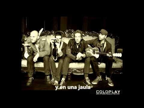 , title : 'I Ran Away - Coldplay (en español)'
