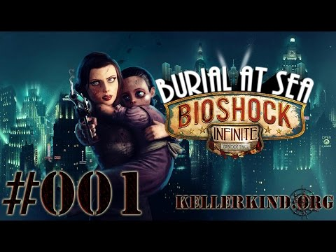 Bioshock Infinite - Burial at Sea EP.2 #001 - Bonjour Paris ★ [HD|60FPS]