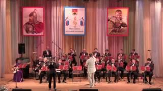 Вязниковский муниципальный оркестр 2016