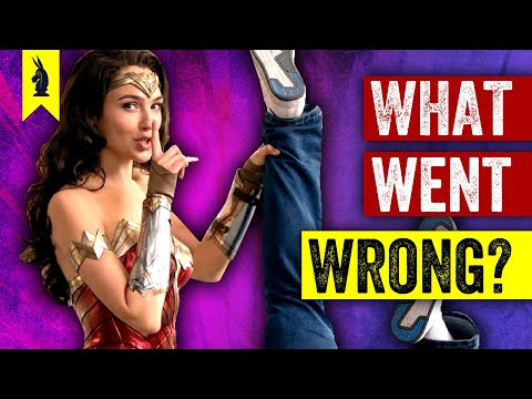 Wonder Woman 1984 - What Went Wrong?