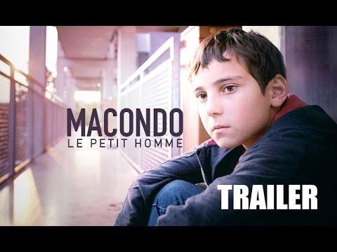 Macondo (Le Petit Homme) - Trailer FR/NL - Release : 06/05/2015